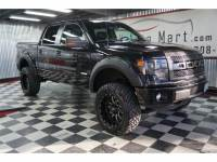 2013 Ford F-150 FX4 SuperCrew Lifted 4X4 *Ecoboost* CALL