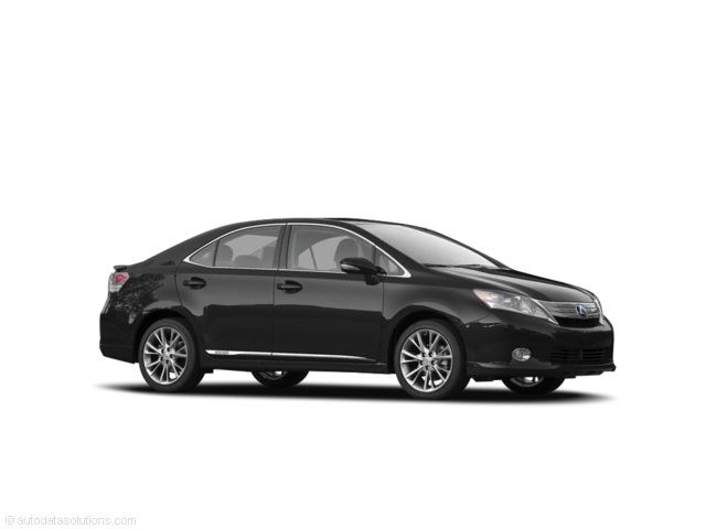 Photo Used 2010 LEXUS HS 250h for sale in ,