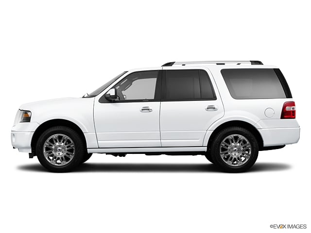 Photo Used 2013 Ford Expedition XL SUV in MERCED, CA