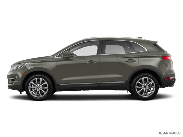 Photo 2016 Lincoln MKC Select Select SUV 4 Cylinder in Detroit, MI
