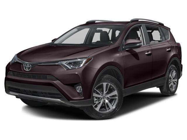 Photo Certified Pre-Owned 2018 Toyota RAV4 XLE for Sale in Pocatello near Idaho Falls