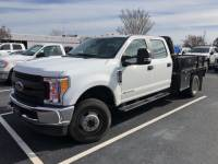 Used 2017 Ford Super Duty F-350 DRW XL 4WD Crew Cab 179 WB 60 CA Pickup
