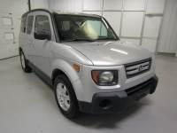 Used 2007 Honda Element For Sale at Duncan Hyundai   VIN: 5J6YH27787L009686