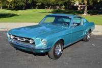 Pre-Owned 1967 Ford Mustang Rare S Code 4 Speed