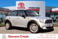 Pre-Owned 2015 MINI Cooper Countryman Cooper Hatchback FWD Sport Utility