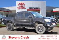 Pre-Owned 2015 Toyota Tacoma Pickup 5 Ft 4WD Crew Cab Pickup
