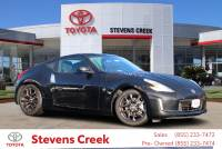 Pre-Owned 2017 Nissan 370Z Coupe RWD 2dr Car