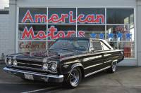 Pre-Owned 1967 Plymouth GTX Gorgeous Restoration 4 Speed 440 Pistol Grip Shifter