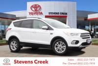 Pre-Owned 2018 Ford Escape SEL 4WD Sport Utility