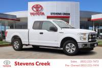 Pre-Owned 2015 Ford F-150 Xlt Pickup 6 1/2 Ft RWD Extended Cab Pickup