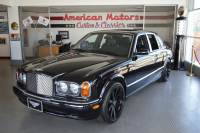 Pre-Owned 1999 Bentley Arnage Stunning Conditon Only 7K Original Miles Black On Black