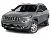 2014 Jeep Cherokee Limited 4x4 SUV in Boone