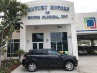 2008 Lincoln MKX AWD Heated and Cooled Leather Seats Sunroof Navigation