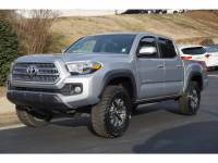 Used 2017 Toyota Tacoma TRD Off Road V6 Truck Double Cab in Athens, GA