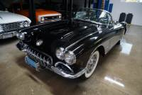 1959 Chevrolet Corvette 283/245HP Dual Quads Roadster