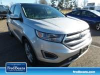 Used 2017 Ford Edge For Sale | Langhorne PA | 2FMPK4K99HBB80449
