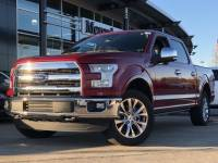 Pre-Owned 2016 Ford F-150 4D SuperCrew 4WD