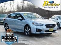 Certified Used 2017 Subaru Impreza 2.0i Sport For Sale Near Torrington CT