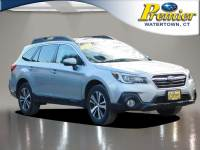 Certified Used 2018 Subaru Outback 2.5i Limited For Sale Near Torrington CT