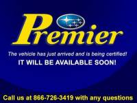 Certified Used 2018 Subaru Outback 2.5i Premium with For Sale Near Torrington CT