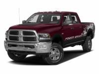 Certified Used 2016 Ram 2500 4WD Crew Cab 149 Power Wagon Wagon For Sale NearAnderson, Greenville, Seneca SC