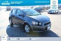 Used 2013 Chevrolet Sonic LT For Sale | Sandy UT