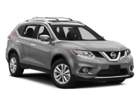Pre-Owned 2016 Nissan Rogue SV FWD 4D Sport Utility