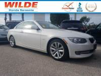 Pre-Owned 2013 BMW 328i 328i Convertible