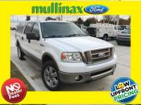 Used 2006 Ford F-150 SuperCrew King Ranch Truck SuperCrew Cab V-8 cyl in Kissimmee, FL