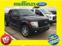 Used 2014 Ford F-150 STX Sport Truck SuperCrew Cab in Kissimmee, FL
