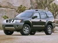 2006 Nissan Xterra SE SUV