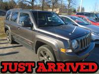 2016 Jeep Patriot 75th Anniversary SUV