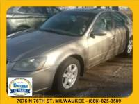 2005 Nissan Altima 2.5 S Sedan For Sale in Madison, WI