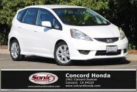 Pre-Owned 2010 Honda Fit Automatic Sport