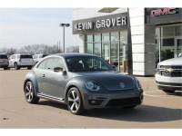 Pre-Owned 2014 Volkswagen Beetle Coupe 2.0T Turbo R-Line VIN3VWVS7AT5EM612004 Stock Number14904A