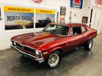 1971 Chevrolet Nova -ARIZONA CLEAN MUSCLE CAR-SMALL BLOCK 4 SPEED-VIDEO