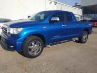 2007 Toyota Tundra Limited Truck Double Cab 4x2 4-door