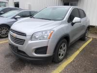Used 2015 Chevrolet Trax LS SUV For Sale Austin TX