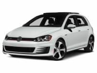 Used 2017 Volkswagen Golf GTI S 4-Door Hatchback For Sale Austin TX