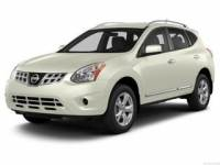 Used 2013 Nissan Rogue For Sale at Jim Pattison Toyota Victoria | VIN: Item VIN