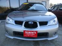 Used 2007 Subaru Impreza Outback Sport For Sale at Norm's Used Cars Inc.   VIN: JF1GG63657H807841