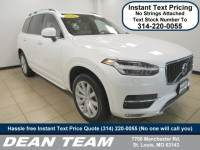 Used 2016 Volvo XC90 T6 Momentum AWD T6 Momentum in St. Louis, MO