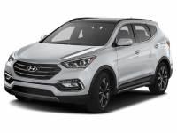 2017 Hyundai Santa Fe Sport 2.0L Turbo