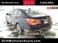 2017 Acura RLX Sedan w/Advance Pkg