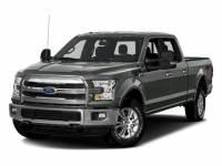 2016 Ford F-150 Lariat - Ford dealer in Amarillo TX – Used Ford dealership serving Dumas Lubbock Plainview Pampa TX