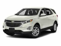 2018 Chevrolet Equinox LT - Chevrolet dealer in Amarillo TX – Used Chevrolet dealership serving Dumas Lubbock Plainview Pampa TX