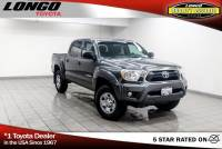 Used 2015 Toyota Tacoma 2WD Double Cab V6 AT PreRunner in El Monte