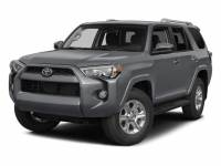 Pre-Owned 2014 Toyota 4Runner 4WD 4dr V6 Trail Four Wheel Drive SUV