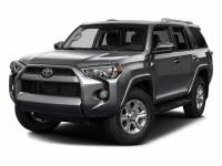 Pre-Owned 2016 Toyota 4Runner 4WD 4dr V6 Limited Four Wheel Drive SUV
