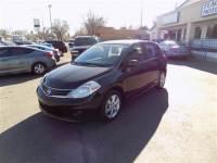 2012 Nissan Versa 1.8 S for sale in Boise ID